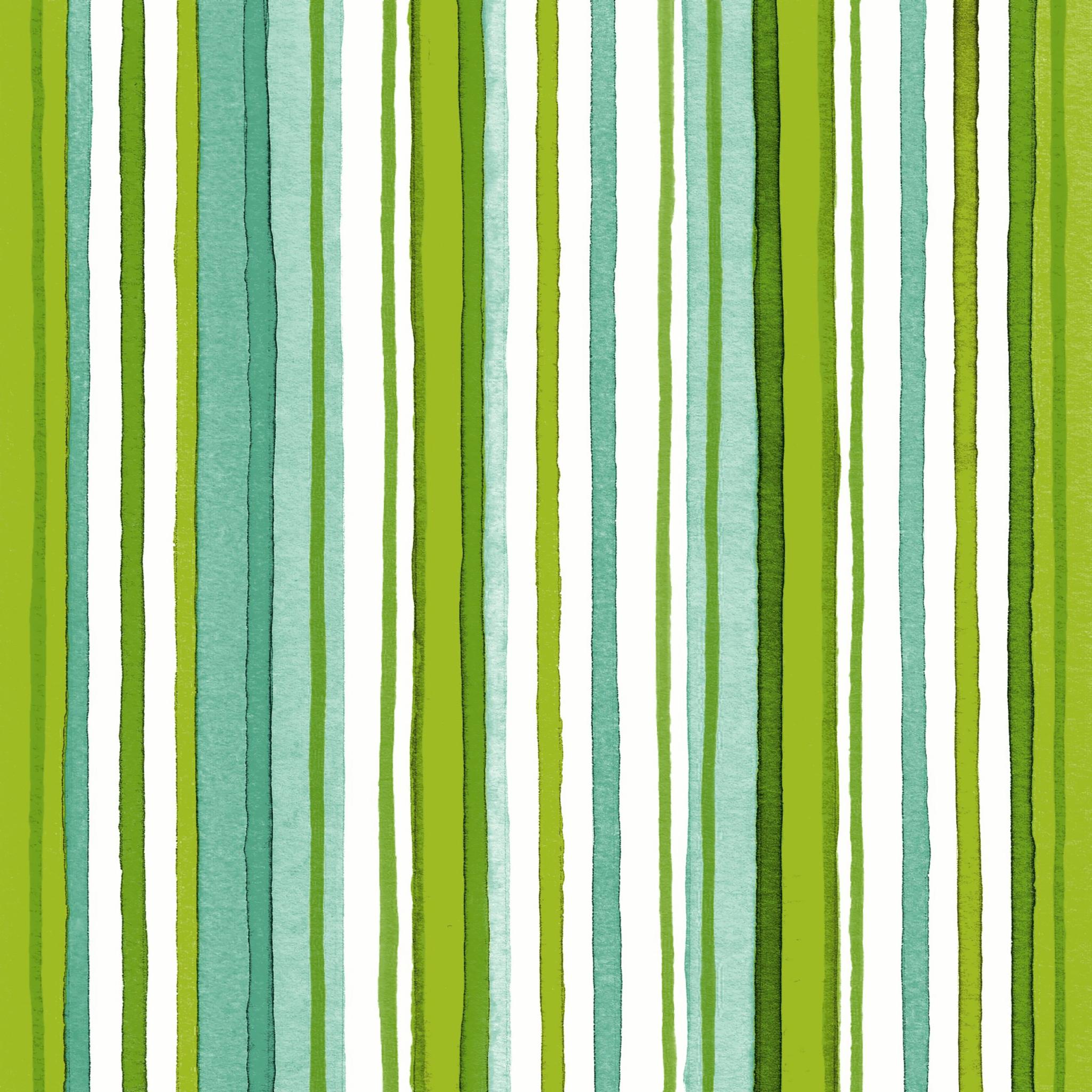 Servietten 33x33 cm - Natural stripes