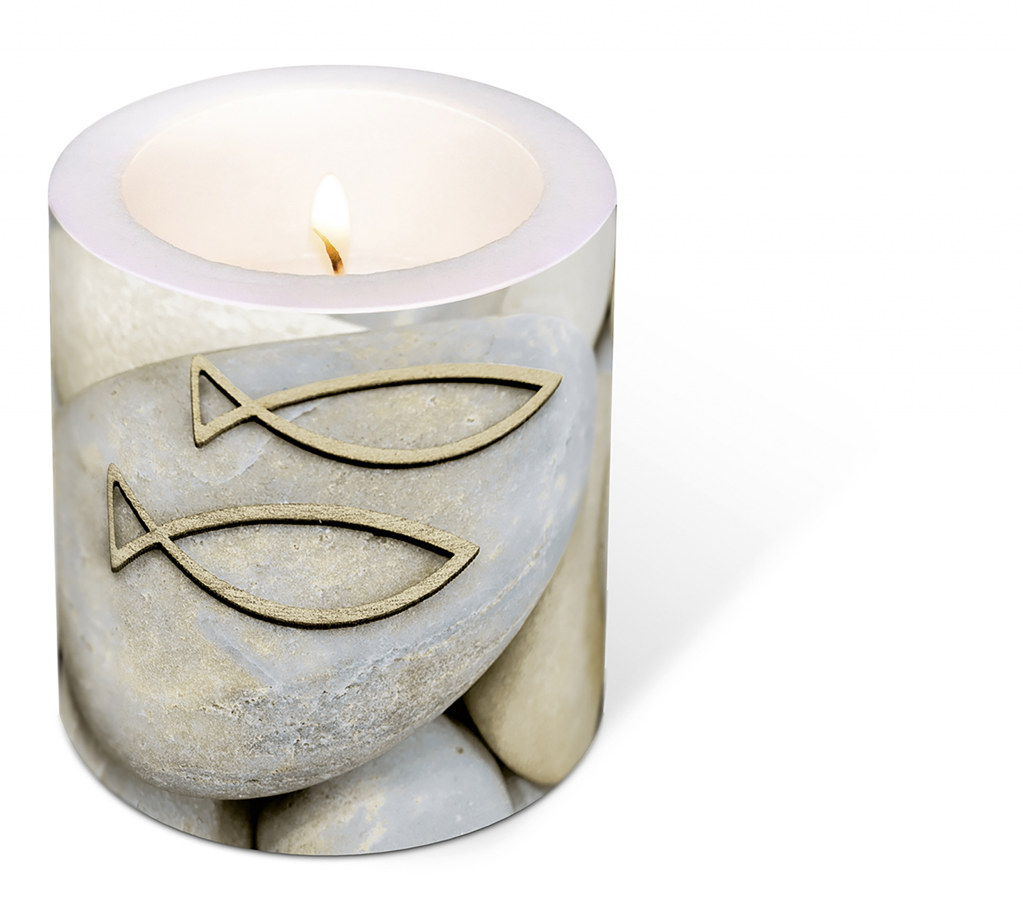 Dekorkerze - Candle Decision
