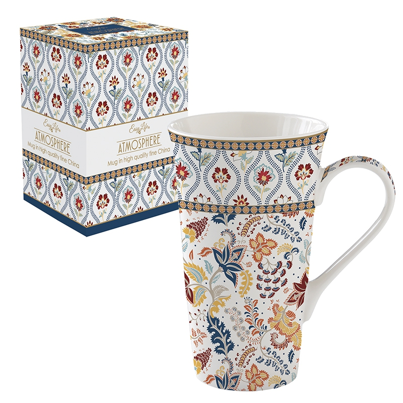 Porzellan-Tasse - Coffee Mania - ABUN