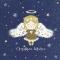 Servietten 33x33 cm - Peaceful angel